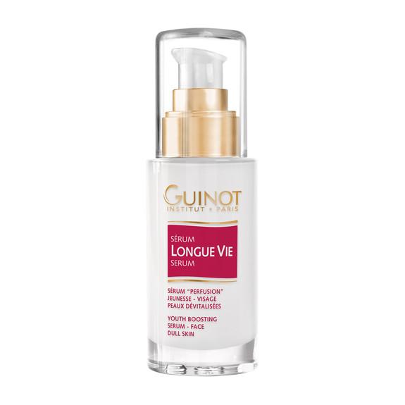 serum longue vie Guinot