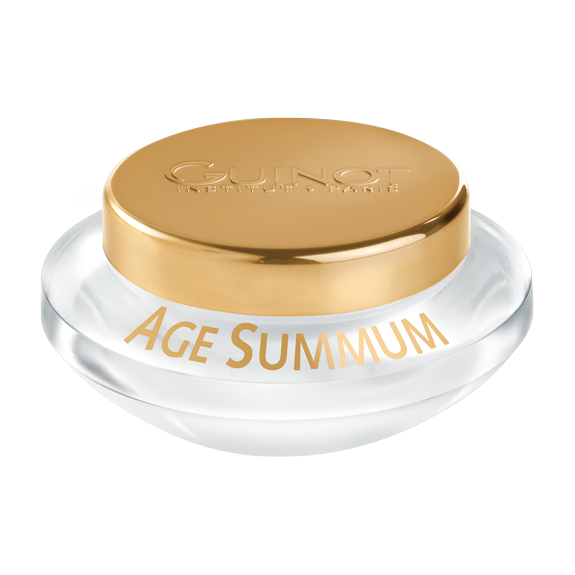 Crème Age Summum conseillé par votre esthéticienne Guinot à Pont l'abbé