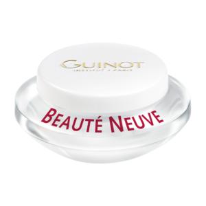 Crème Beauté Neuve chez votre esthéticienne Guinot à Pont l'abbé