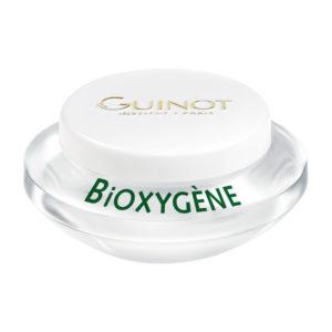 crème Bioxygene Guinot institut de beauté pont l'abbé GUINOT