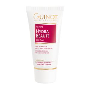 Crème Hydra beauté institut de beauté Guinot Pont l'abbé