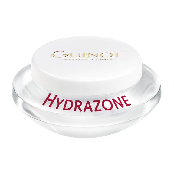 Crème hydrazone institut de beauté Guinot à Pont l'abbé