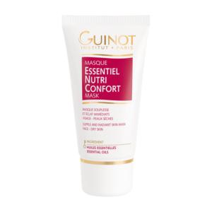 Masque nutri confort institut Guinot de Pont l'abbé